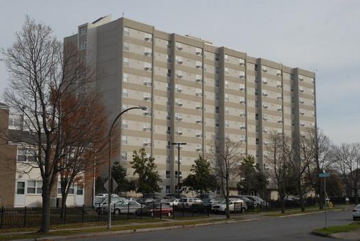 Profile James A Dobson Apartments